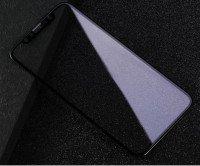 Стекло Remax для iPhone X 3D Caesar Series Tempered Glass black