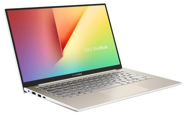 Ноутбуки, Ноутбук ASUS S330UA-EY067T (90NB0JF2-M01280)  - купить со скидкой
