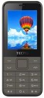 Мобильный телефон Tecno T371 DS Gray