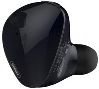 Bluetooth гарнитура Remax RB-T21 Black