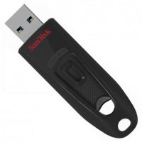 Накопитель USB 3.0 SANDISK Ultra 32GB (SDCZ48-032G-U46)