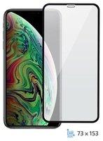 "Стекло 2E для Apple iPhone XS Max/11 Pro Max 6.5"" 3D Black FG"