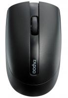Миша RAPOO M17 wireless чорна (M17_BLACK)