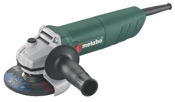 Купить Угловая шлифмашина Metabo W 850-125