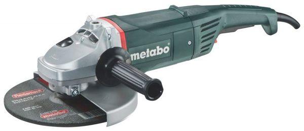 Купить Угловая шлифмашина Metabo W 2400-230