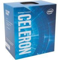 Процесор Intel Celeron G4900 2/2 3.1GHz (BX80684G4900)
