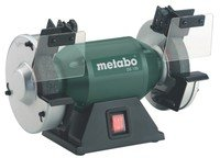 Точильний верстат Metabo DS 125
