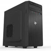 Корпус ПК 2E Vigeo TMQ0105 450W Black