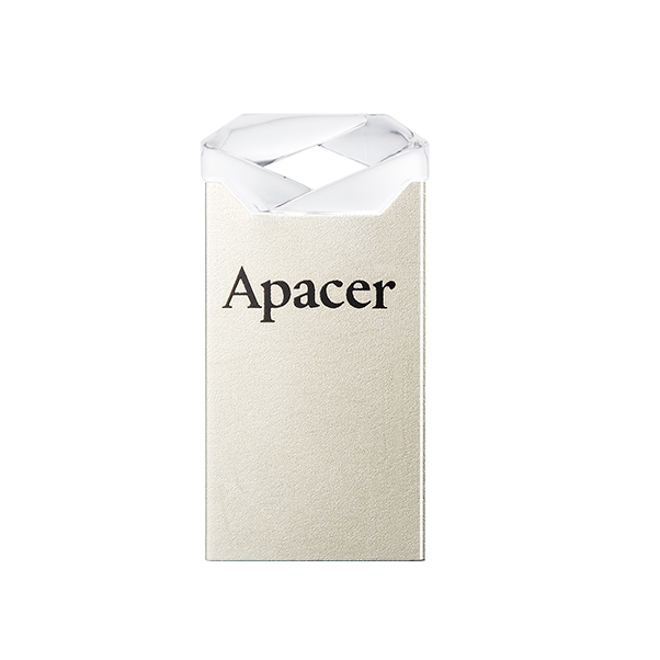 Накопичувач USB 2.0 APACER AH111 32GB Crystal (AP32GAH111CR-1) фото