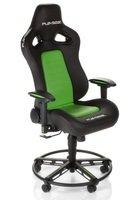 Кресло игровое Playseat L33T Green GLT.00146