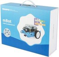 Обучающий набор mBot Classroom Kit от Makeblock