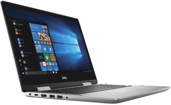 Купить Ноутбук DELL Inspiron 5482 (I545810S0NIW-70S)