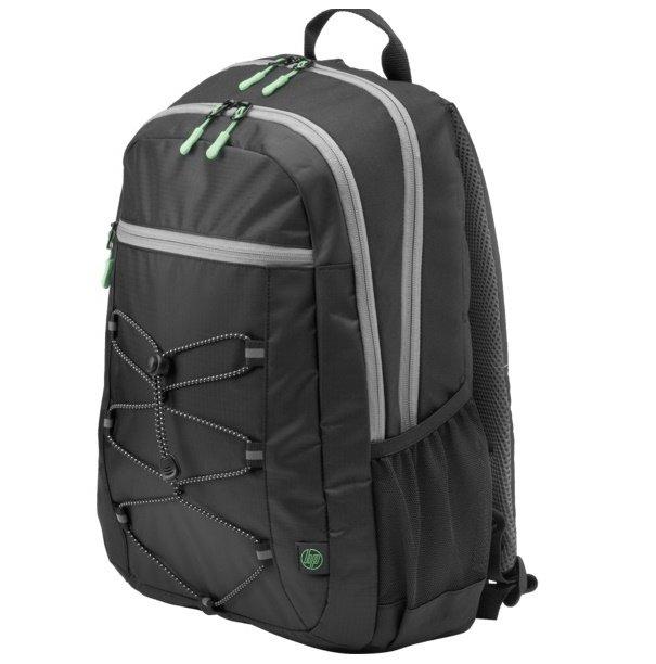 "<p>Рюкзак HP Active Backpack 15.6"" Black</p>фото1"