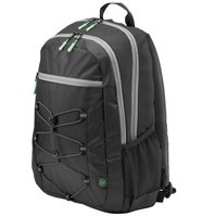 "Рюкзак HP Active Backpack 15.6"" Black"