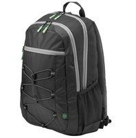 "Рюкзак HP Active Backpack 15.6"" Black"
