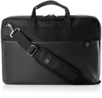 "Сумка HP Duotone Silver Briefcase 15.6"" Silver"