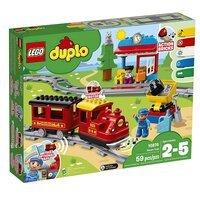 Конструктор LEGO DUPLO Паровоз (10874)