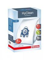 Мешок для пылесоса Miele HyClean 3D Efficiency GN