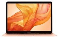 """Ноутбук APPLE A1932 MacBook Air 13"""" (MREF2UA/A) Gold"""