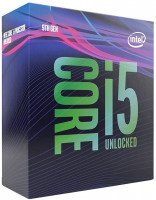Процесор Intel Core i5-9600K 6/6 3.7GHz (BX80684I59600K)