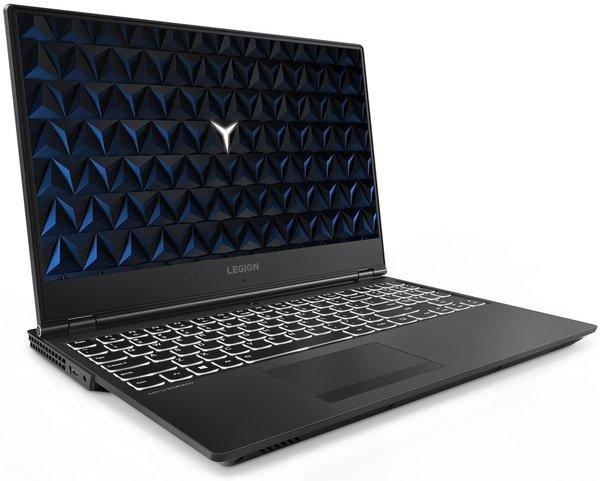 Ноутбук LENOVO Legion Y530-15 (81FV015QRA)