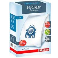 Мешок для пылесосов Miele HyClean 3D Efficiency GN