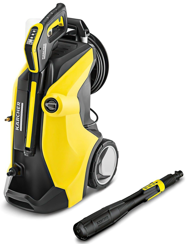 Минимойка высокого давления Karcher K7 Premium Full Control Plus (1.317-139.0) фото