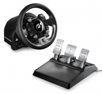 Руль и педали Thrustmaster для PC/PS4 Thrustmaster T-GT (4160674)