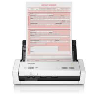 Документ-сканер A4 Brother ADS1200