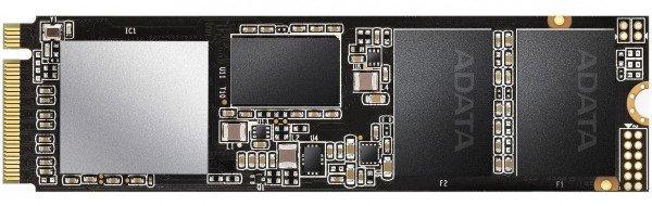Купить SSD накопитель ADATA XPG 8200 Pro 256GB M.2 PCIe 3.0 x4 2280 3D TLC (ASX8200PNP-256GT-C)