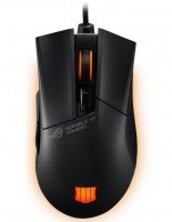 Игровая мышь Asus ROG Gladius II Origin USB Call of Duty (90MP00U2-B0UA00)