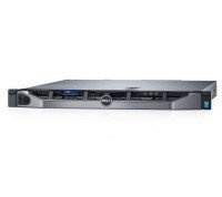 Сервер DELL PowerEdge R230 (210-R230-PR02C)
