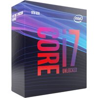 Процессор Intel Core i7-9700K 8/8 3.6GHz Box (BX80684I79700K)