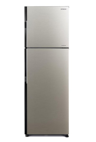 Купить Холодильники, Холодильник Hitachi R-H330PUC7BSL