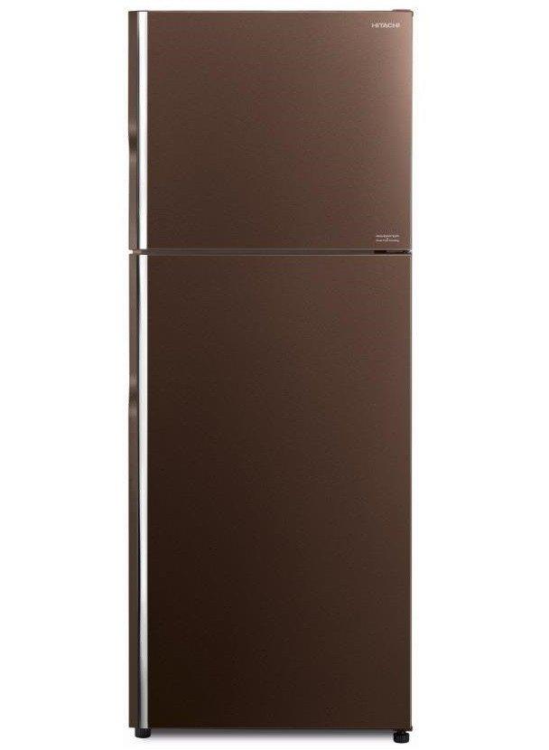 Холодильник Hitachi R-VG470PUC8GBW фото1