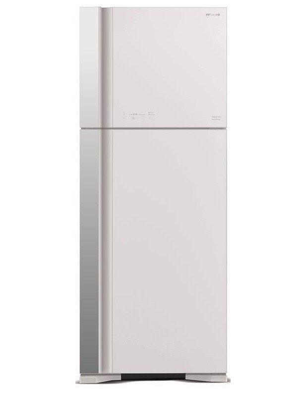 Холодильник Hitachi R-VG540PUC7GPW фото1