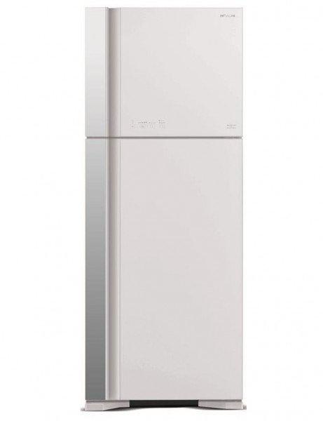 Купить Холодильники, Холодильник Hitachi R-VG540PUC7GPW
