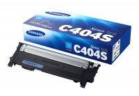 Картридж лазерный Samsung SL-C430W/C480W, 1 000стр, CLT-C404S/XEV cyan (ST974A)