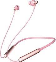 Навушники Bluetooth 1MORE E1024BT Stylish Driver Mic Pink