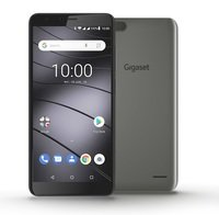 Смартфон Gigaset GS100 1/8GB DS Graphite Gray