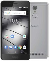 Смартфон Gigaset GS180 2/16GB DS Silver Gray