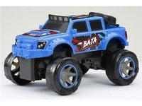 Машинка на р/у New Bright 1:18 BAJA RALLY Blue (1845)