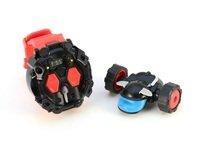 Машинка на р/у New Bright WATCHDOG CLOCK Red (3703U)