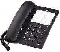 Телефон шнуровий 2E AP-310 Black