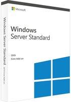 ПО Microsoft Windows Svr Std 2019 64Bit English DVD 16 Core (P73-07788) ОЕМ версия