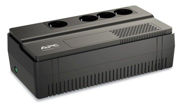 Купить ИБП APC Back-UPS BV 500VA Schuko (BV500I-GR)