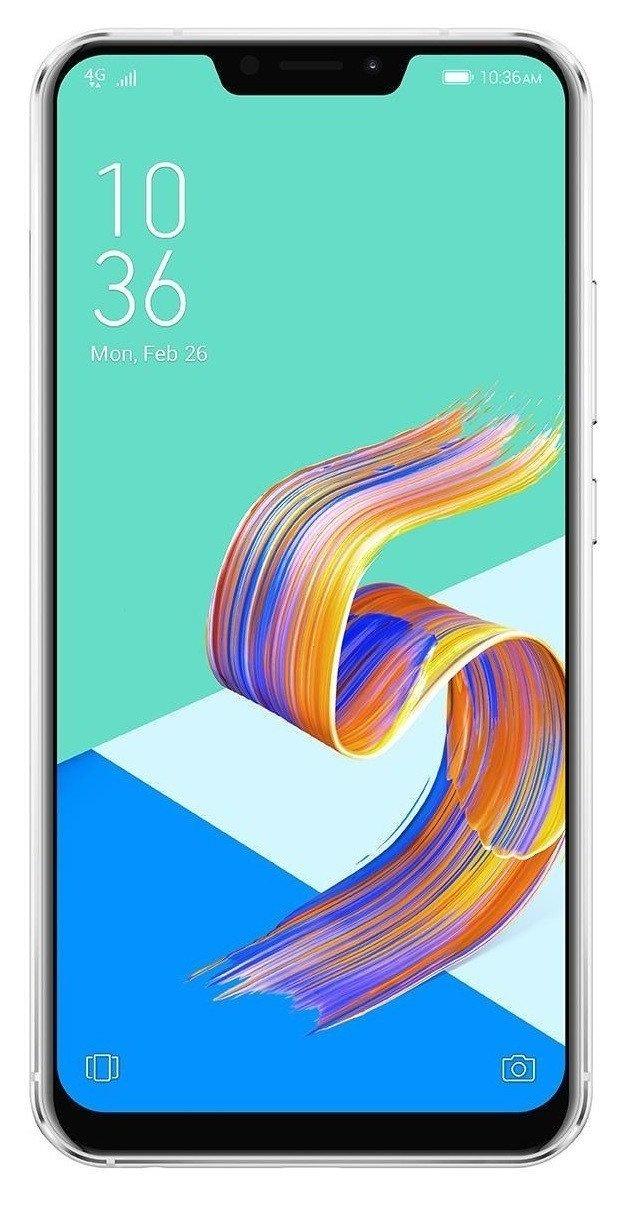 Смартфон Asus ZenFone 5 (ZE620KL-1B065WW) DS White фото 1