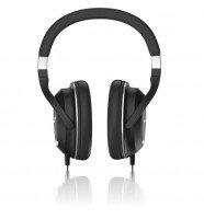 Навушники Genius HS-610 Mic Black