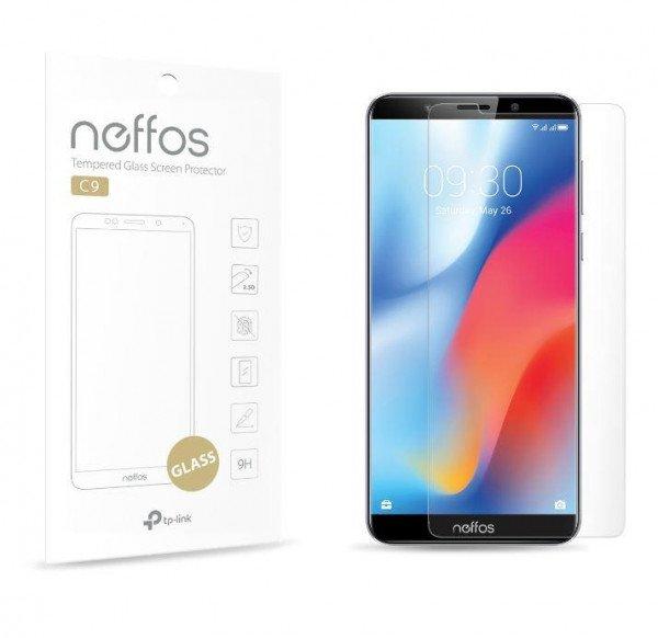 Купить Защитные пленки и стёкла для смартфонов, Стекло для телефона TP-Link Neffos C9 (ТР707А)