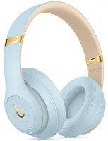 Наушники Beats Studio3 Wireless Skyline Collection Crystal Blue (MTU02ZM/A)